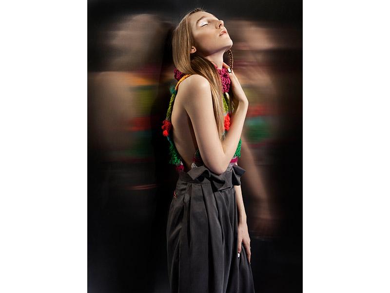 Fashion Design Gallery 2014