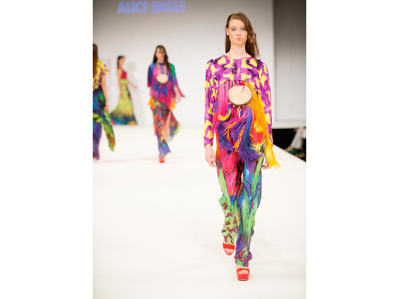 Fashion Design Degree Uk