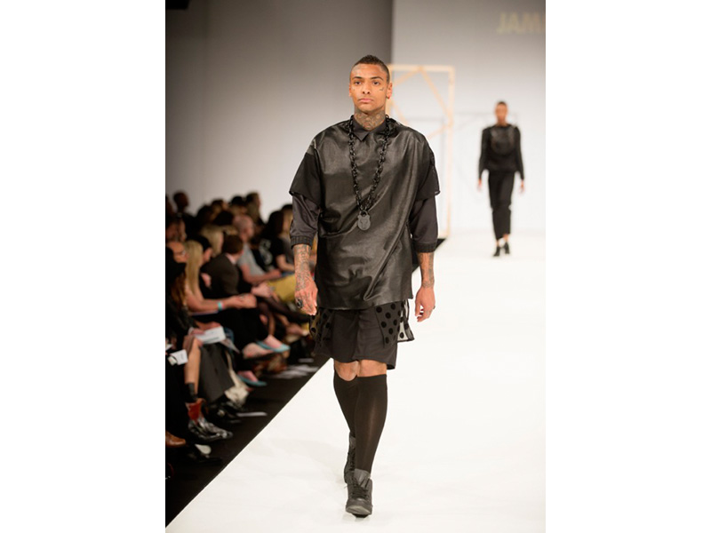 Fashion Design Courses Leicester