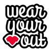 Wear Your Heart Out