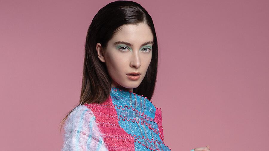 Textile Design BA (Hons)