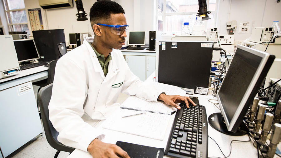 interest in biomedical science essay Biomedical science - essay in order to understand the whole article and to develop interest it can even be used in the field of biomedical science.