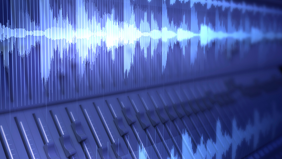 Creative Sound Technology FdSc - 웹