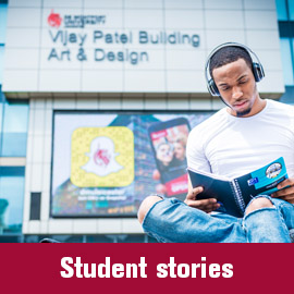 Student stories