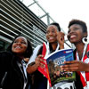 DMU Open Day July 2012